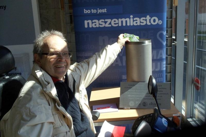 Staszek Żabiński