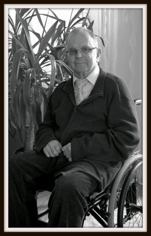 Staszek Żabiński 1949-2017